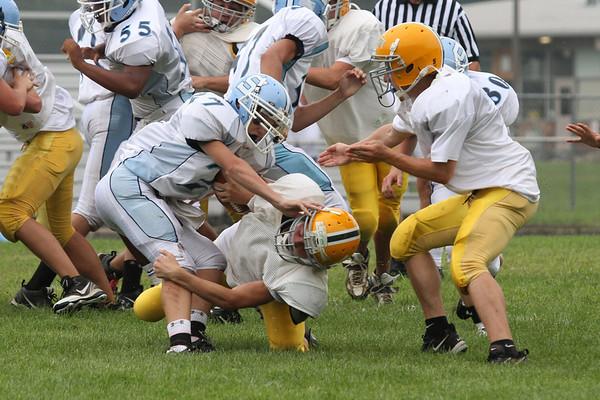 Freshman Football 2011