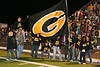 Garland High School Vs. Naaman Forest High School Football Game on October 30,2009 - Game Celebration Shots ONLY :