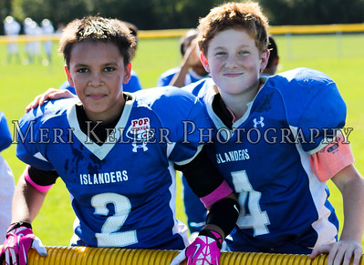 Pop Warner Middletown Pee Wee 2014