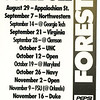 wake forest football pocket schedule<br /> 1990s