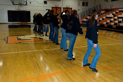 Spring Sports Rally - February 16th, 2007