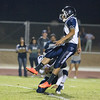 Woodlake cruised to a 55-27 victory over the visiting Farmersville Aztecs.
