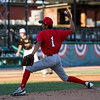 The 56th Exeter Lions East vs. West High School All-Star Baseball Game was played at Rawhide Stadium in Visalia on Saturday, June 4, 2016. Lindsay's standout pitcher, Alfredo Vasquez, was given the honor of pitching the first two innings for the East team.