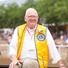Thousands attended the 63rd edition of the Woodlake Lions Rodeo on Mothers Day weekend. The Grand Marshal for the 2016 edition of the rodeo is Byron Taylor, pictured.