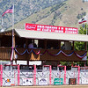 The 69th edition of the Springville Sierra Rodeo was the place to be for rodeo action on April 28-30.