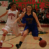 The Lindsay Cardinals prevailed in their CIF Central Section Division IV semi-final over the Exeter Monarchs to advance to the final at Selland Arena in Fresno on Saturday, March 8th.