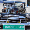 There were many vehicles that show a pride of ownership at the First Annual Lindsay Car Show sponsored by the LIndsay Chamber of Commerce