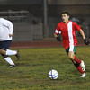 The Lindsay Cardinals defeated the host Farmersville Aztecs 1-0 on December 18th.