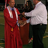 211 diplomas were give to the graduates of Lindsay High School at Frank Skadan Stadium on Friday, June 13, 2014.