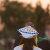 Lindsay High School held its 2015 Graduation Ceremony on Friday, June 12, 2015. The rest is still unwritten for this graduate who will be moving on to UC Davis.