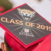 Lindsay High School held its 2015 Graduation Ceremony on Friday, June 12, 2015. This LHS graduate will be attending the University of La Verne in the fall.