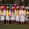 Lindsay High School held its 2015 Graduation Ceremony on Friday, June 12, 2015.