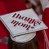 Lindsay High School held its 2015 Graduation Ceremony on Friday, June 12, 2015. The LHS graduates didn't get to graduation alone. Mom was there to help.