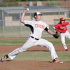 Woodlake Tigers' ace Josh Bergdoll picked up another win versus Lindsay on April 4th by the score of 13-2.