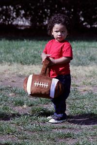 Lindsay Kiwanis Easter Egg Hunt 3-30-13.