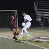The Lindsay Cardinals entertained the Mt. Whitney Pioneers on Tuesday, December 2. The Cardinals were defeated by a 2-1 score.
