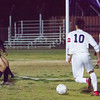 The Strathmore Spartans lost a heartbreaker to the Orange Cove Titans in the Central Section Division 6 Valley Final Soccer match. The game ended in a 1-1, with Orange Cove winning the shot-out by a 3-1 score to get the win.