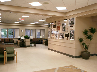 Scottsdale Healthcare - Thompson Peak - 11-03-2007