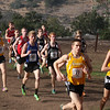 2012 Footlocker Cross Cross Country Championships boys race.