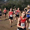 2012 Footlocker Cross Cross Country Championships girls race.