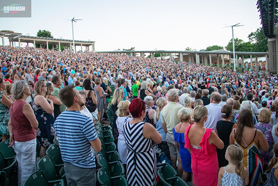 Footloose at The Muny 2019