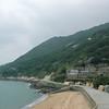 芹壁村,算是北竿最有名的景點,閩式漁村建築為特色