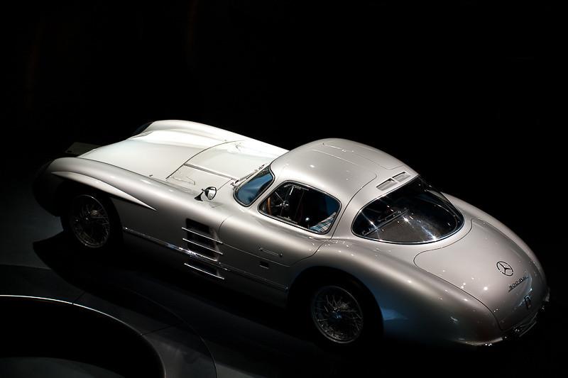300 SLR