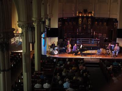Footsteps of Peace - Asylum Hill Congregational Church