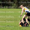 Footy - BRT Metro League - Gold v Navy 032517 041