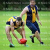 Footy - BRT Metro League - Gold v Navy 032517 221