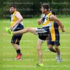 Footy - BRT Metro League - Gold v Navy 032517 137
