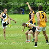 Footy - BRT Metro League - Gold v Navy 032517 027
