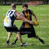 Footy - BRT Metro League - Gold v Navy 032517 300