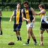 Footy - BRT Metro League - Gold v Navy 032517 033