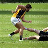 Footy - BRT Metro League - Gold v Navy 032517 032