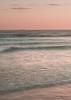 """pastel sunset over Bills Rock"" (portrait)"