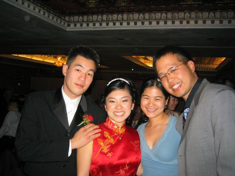 l - Steve, Janet, Sharon, & Jeff