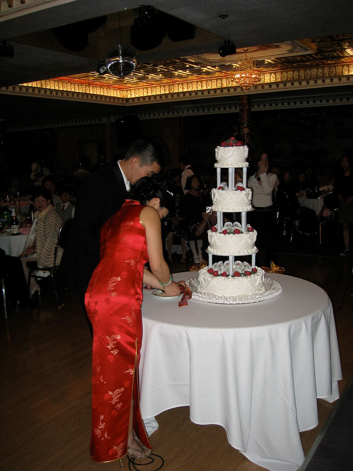 j - Cake cutting
