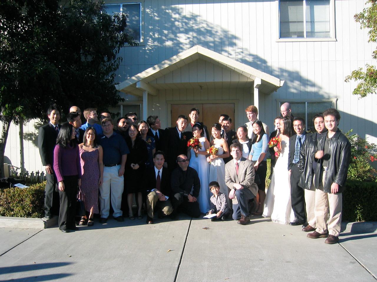 c2 - Cal group pic