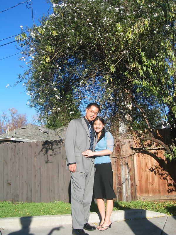 e - Jeff & Sharon