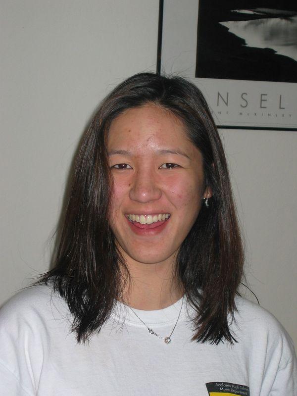 Joyce, 2-9-2003