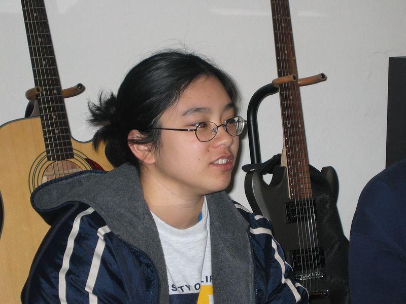 Janet, 2-9-2003