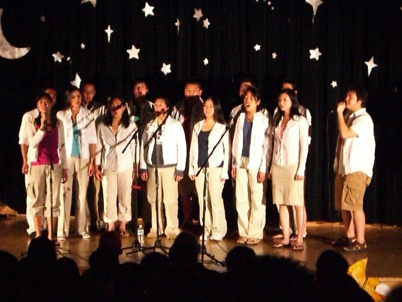 2006 04 29 Sat - FCS Spring Show 3