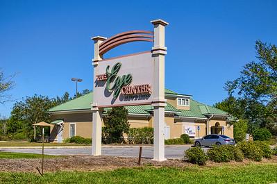 Eye Care Center, Chipley, FL
