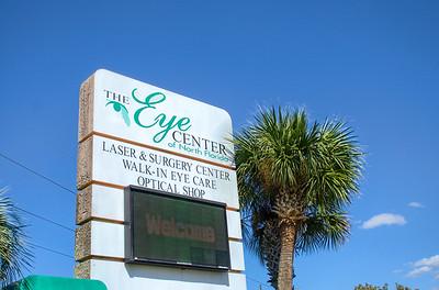 Eye Care Center, MLK Blvd