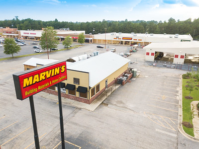 Marvin's Building for SRS National Net Lease Group