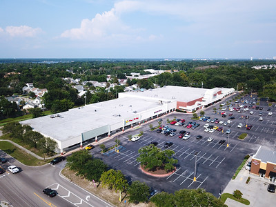 Popps Ferry Shopping Center - Biloxi, MS