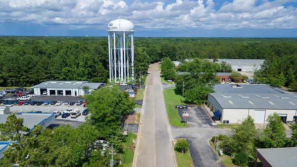 Stanton Road Business Park