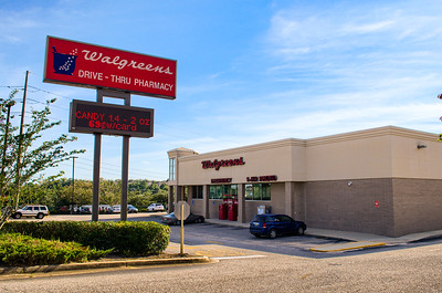 Walgreens for Pharma Property Group