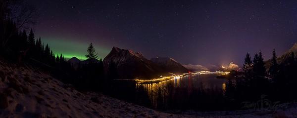 Lights of Panorama